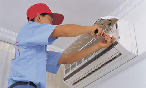 长沙天心区维修空调师傅电话多少?
